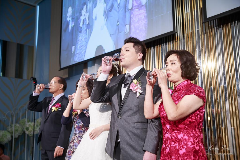 新竹晶宴婚禮紀錄-婚禮攝影_029