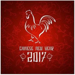 free vector Happy Chinese New Year 2017 Rooster Background (cgvector) Tags: 2017 animal art background banner bird card celebration character chicken chinese concept coupon cover design discount drawing ethnicity fashion gold graphic greeting happy holiday horoscope illustration market new offer poster price red rooster sale shopping sign special sticker style symbol template traditional trendy tribal vector web year zodiac newyear happynewyear winter party chinesenewyear wallpaper color event happyholidays china winterbackground