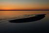Dopo il tramonto (paolo-p) Tags: mare sea linee lines tramonti sunsets grado