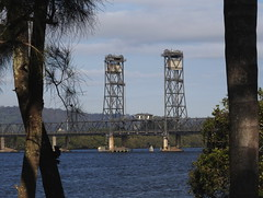 Harwood Bridge,NSW