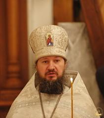 021. Nativity of the Lord at Lavra / Рождество Христово в Лавре 07.01.2017