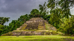 Temple of the Jaguar