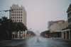 Morning Mist in San Angelo (jvarcher) Tags: helios 442 58mm russian sony a7rii morning fog rain mirrorless city town