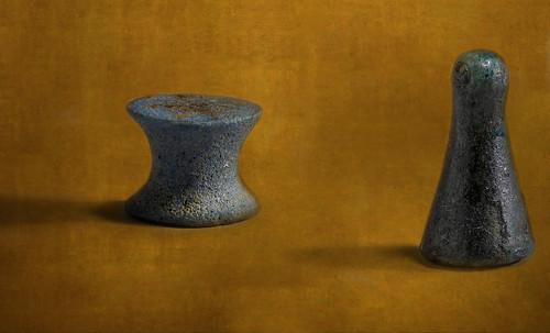 "Senet - Lujoso sistema de objetos lúdicos obsequio del dios Toht a la faraona Nefertari • <a style=""font-size:0.8em;"" href=""http://www.flickr.com/photos/30735181@N00/32399621001/"" target=""_blank"">View on Flickr</a>"