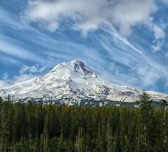 Mt. Hood (Philip Kuntz) Tags: mthood wyeast cascades cascademountains cascadevolcanicarc stratovolcano volcano oregon