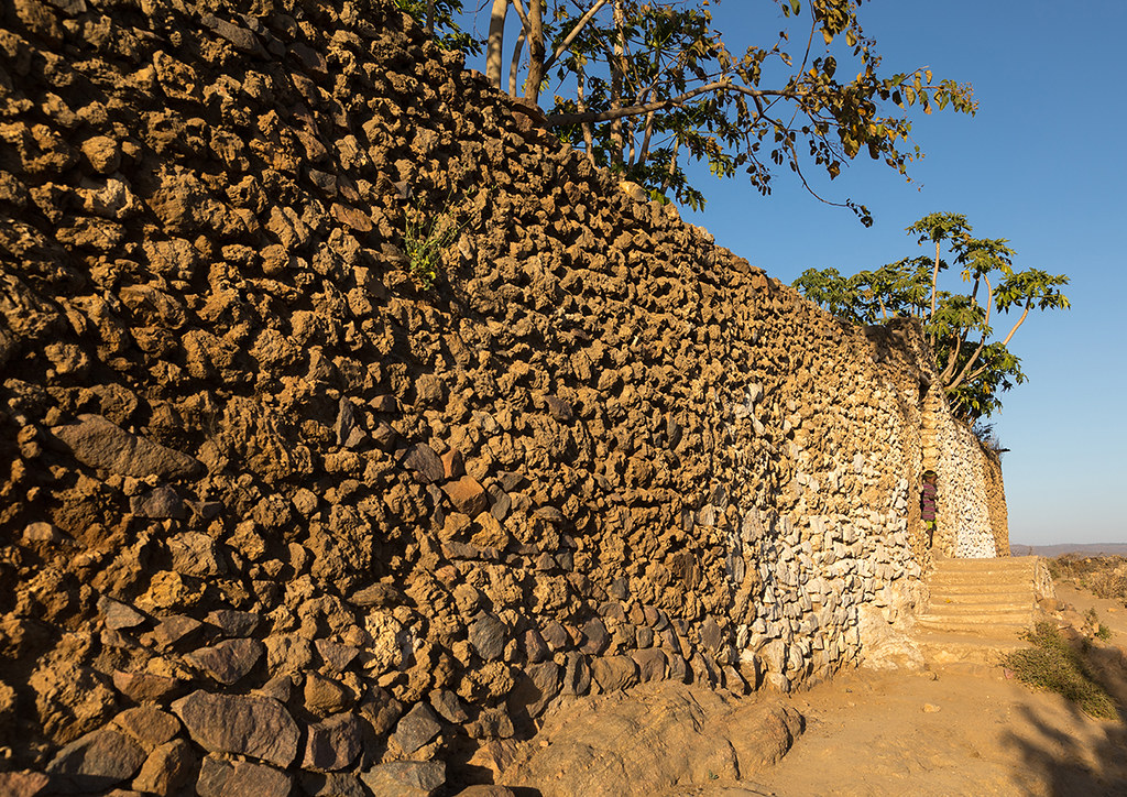 ancient and historical town of harar tourism essay The most intact elements of the historic town of harar jugol are said to lie in the eastern and south-eastern part of the walled town it is home to three 10th .
