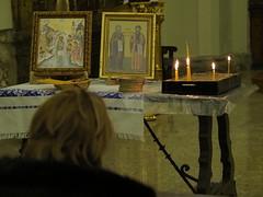 Octavario por la Unidad de los cristianos _ 92 (Iglesia en Valladolid) Tags: parroquiaortodoxadesanjoaquínysantaana capilladelacongregación icono iconos