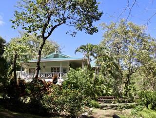 Brigands Bar, Mamiku Gardens, Mon Repos, Saint Lucia