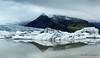 IJsland -  Jökulsárlòn gletsjer details smeltwater meer- 16 (DirkFotos1) Tags: ijsland iceland jökulsárlòn gletsjer ijsberg ijs ice iceberg smeltwater zoetwatermeer