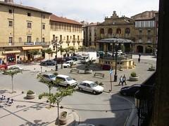 PlazadePazHaro