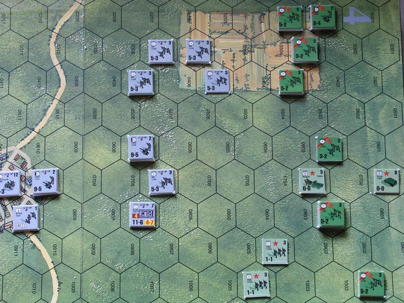 panzer grenadier game: video
