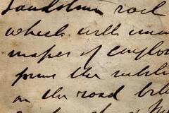 Manu Script