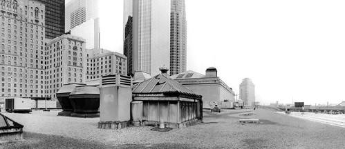 Union Station Rooftop