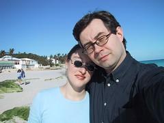 Bermuda Dezember 2001 _1 (agoeldi) Tags: selfportrait selbstportrait