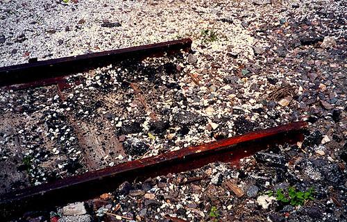 Rails End.....