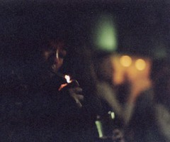 first light #10 (jontintinjordan) Tags: firstlight cigarette