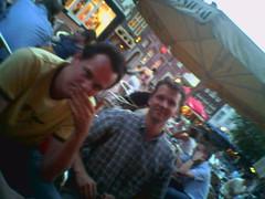 Photo0025 (Oxymoron) Tags: phone centraal eindhoven bar frank jurgen