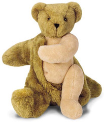 Most. Disturbing. Teddy Bear. Ever. (mathowie) Tags: wtf