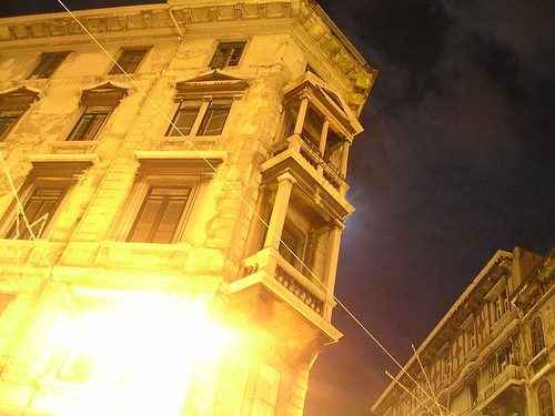 trieste by video_max