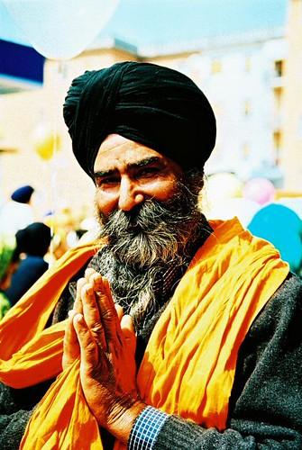 Guru de la India