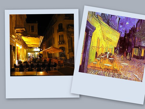 Van Goghs Arles