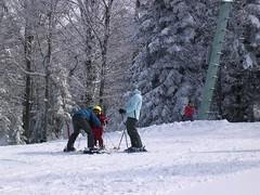 DSCN1317 (skiworld) Tags: slovene kranjska gora bohinj maribor krvavec humanfish winter sports