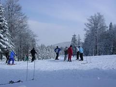 DSCN1318 (skiworld) Tags: slovene kranjska gora bohinj maribor krvavec humanfish winter sports