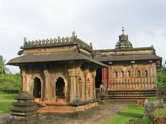 Ikkeri Aghoreshvara Temple Photography By Chinmaya M.Rao   (139)