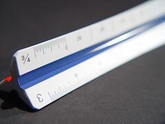 Scale Ruler