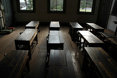 old classroom (Mie Prefectural Normal School)