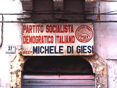 Partito socialista demoGratico italiano