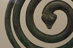 Serpent Spiral
