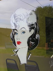 Vernon Hair Fashions - The Face