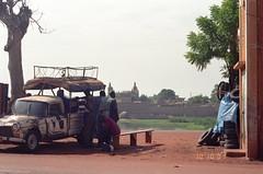 Mopti (upyernoz) Tags: mali mopti kmomoguelmosque mosque