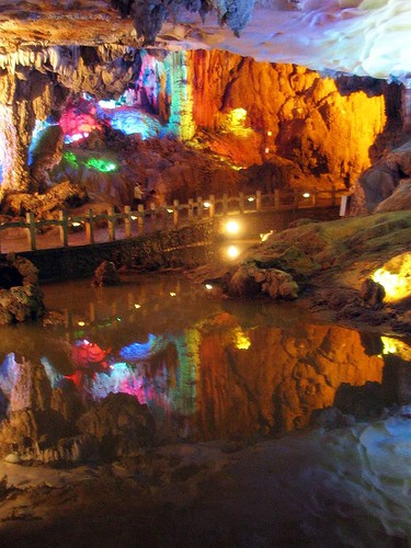 Fairy Caves, Colorful Caves