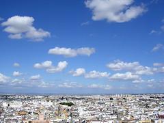 Sevilla - by mirando