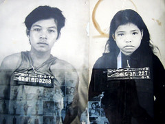 Tuol Sleng - Prisoners, Cambodia (Timoluege) Tags: 2004 topv111 topv333 cambodia forsakenpeople topv222 prison torture phnompenh forsakenplaces s21 prisoners khmerrouge tuolsleng