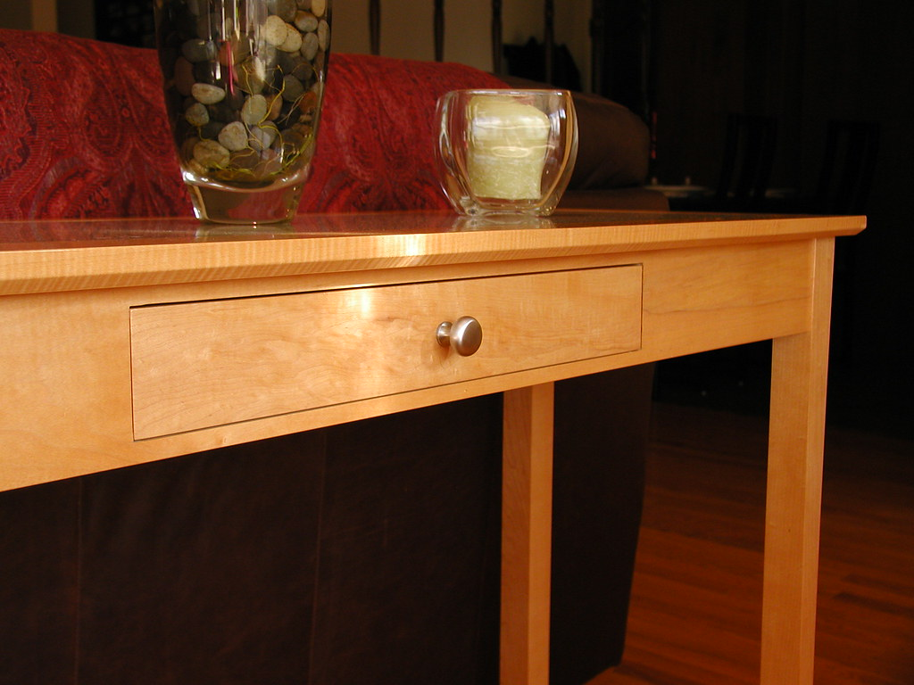 Console Table - 1997