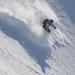 On the Steep Stuff Heli-Skiing in Valdez