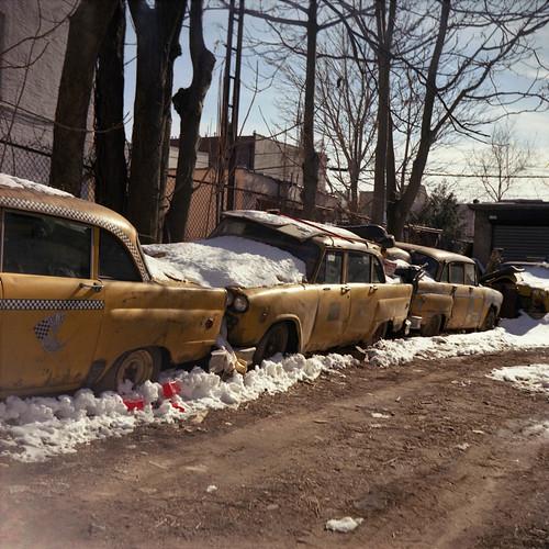 Cab #2