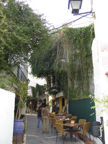 Calles de Marbella Foto