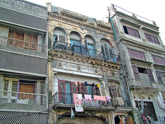 House in Lahore Old City