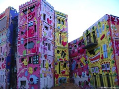Rizzi House, Braunschweig (_Marcel_) Tags: house architecture germany topf braunschweig rizzi top20fav