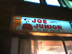 joe junior by Shira Golding, on Flickr