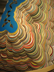 layers (estherase) Tags: uk color colour london museum findleastinteresting stripes science explore layers canonixus400 sciencemuseum contours southkensington faved emssimp southken thelondonchain londonchain moocard moocards estheresque