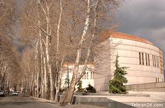 Tehran - Saadabad (iRAN Project) Tags: tehran saadabad iranian garden installation kamran adle persian persia dubai landscape architecture design