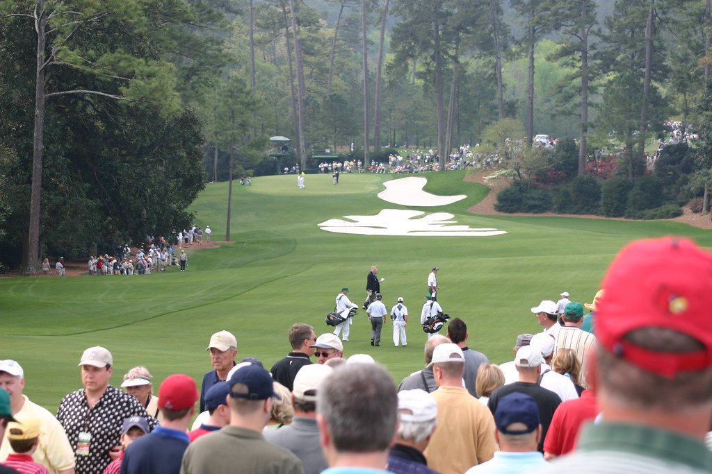 Masters 2005 by Shaggy Paul, on Flickr