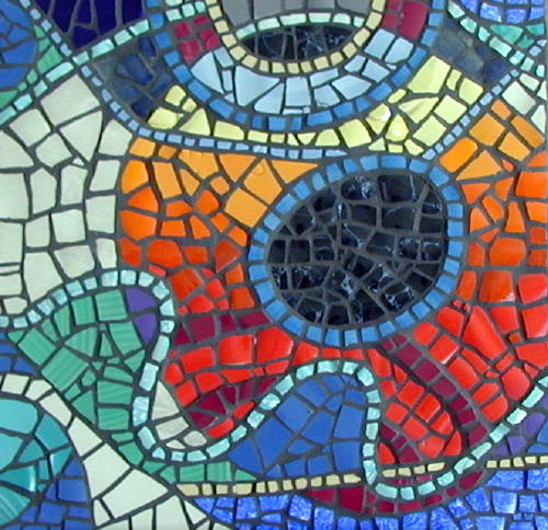 Insight mosaic on Flickr – by Sheila Hudson