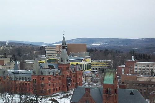 Clocktower Cornell 7