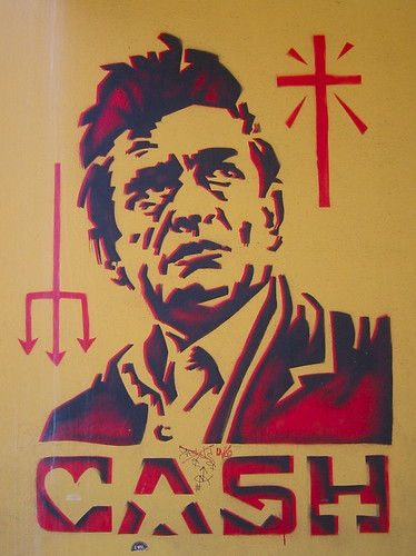 2005Mar-AustinTypeTour-078 - Johnny Cash